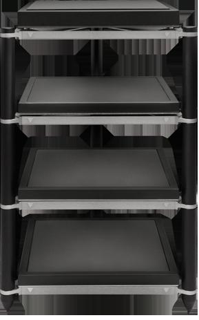 cms pxk rack system. Black Bedroom Furniture Sets. Home Design Ideas